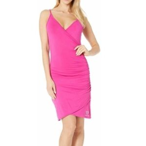 NWT Bebe • Sexy Wrap Dress